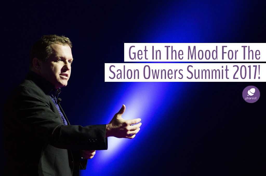 7 Powerful TED Talks To Inspire A Salon Culture Of Initiative (Part 1)