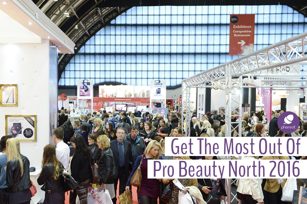 PB North 2016: The Must-Have Survival Guide for the Salon Event