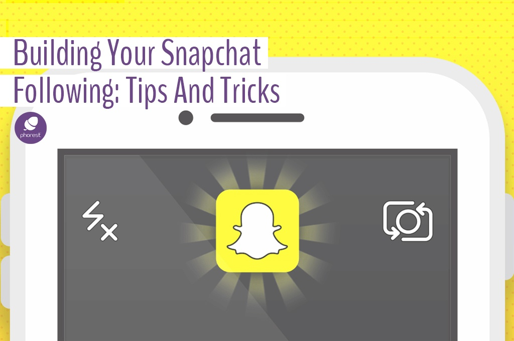 The Only Salon Management Software With A Snapchat Integration