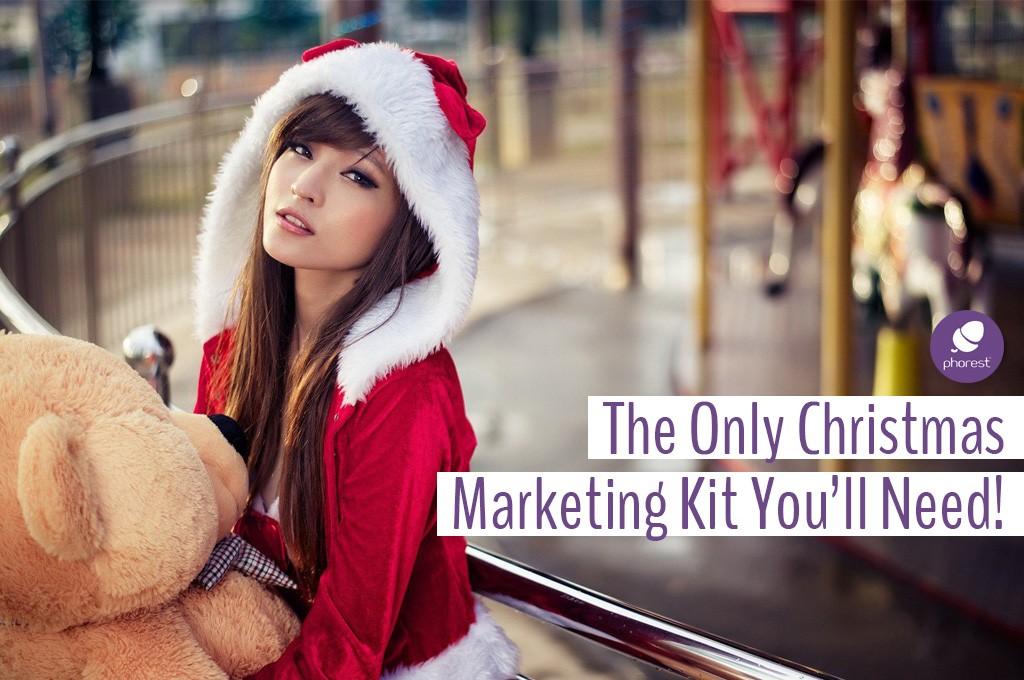 Your November Salon Marketing Ideas: Holiday Edition