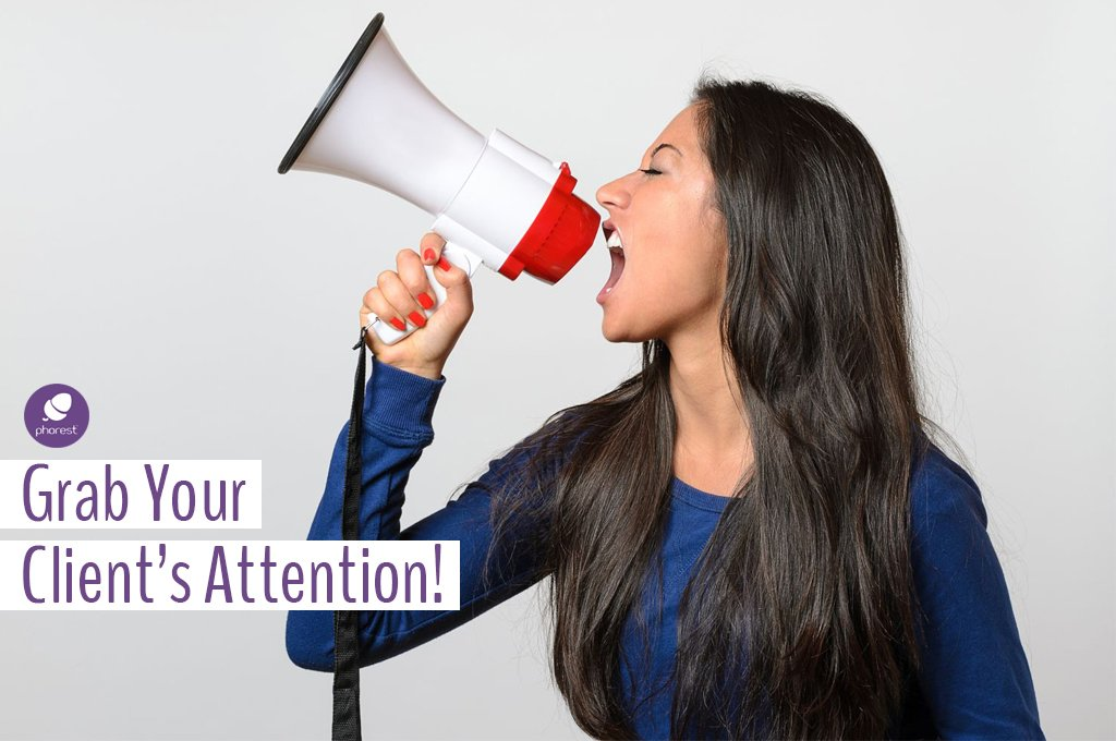 Which Call-To-Action Words Will Grow Your Salon Client List?