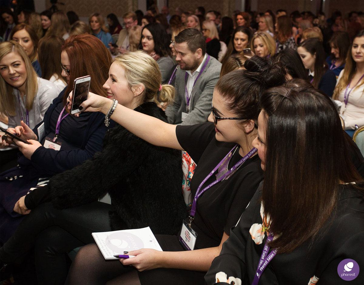 Salon Owners Summit 2017 Recap: In Your Own Words