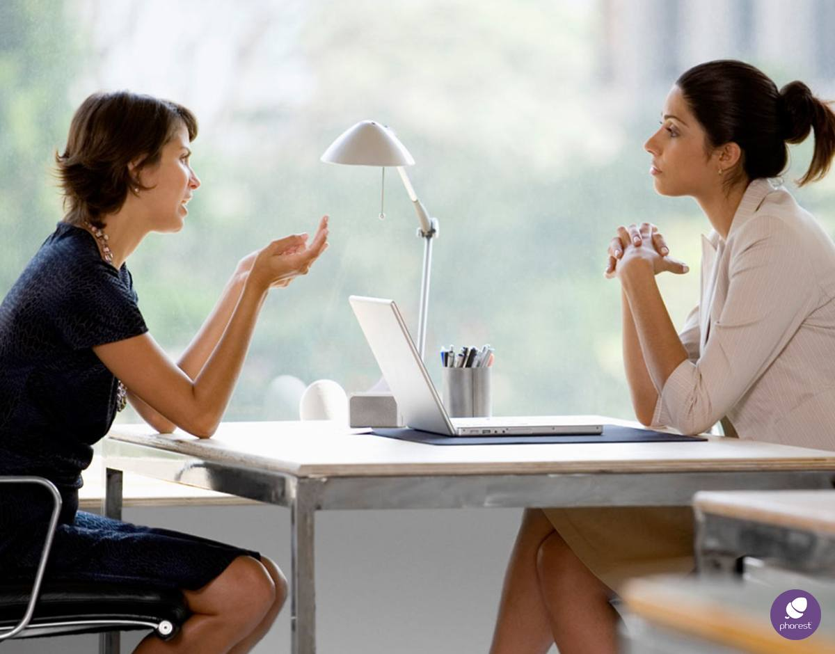 How To Conduct Amazing One-To-One Staff Feedback Meetings