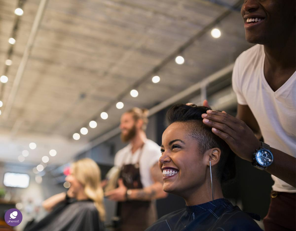 A Letter From CEO Ronan Perceval To The Salon Industry