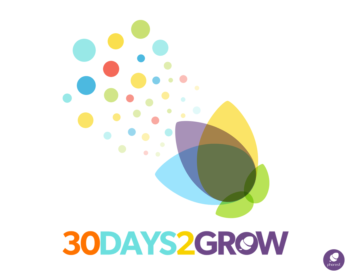 Take Part In The Brand New #30Days2Grow Salon Challenge