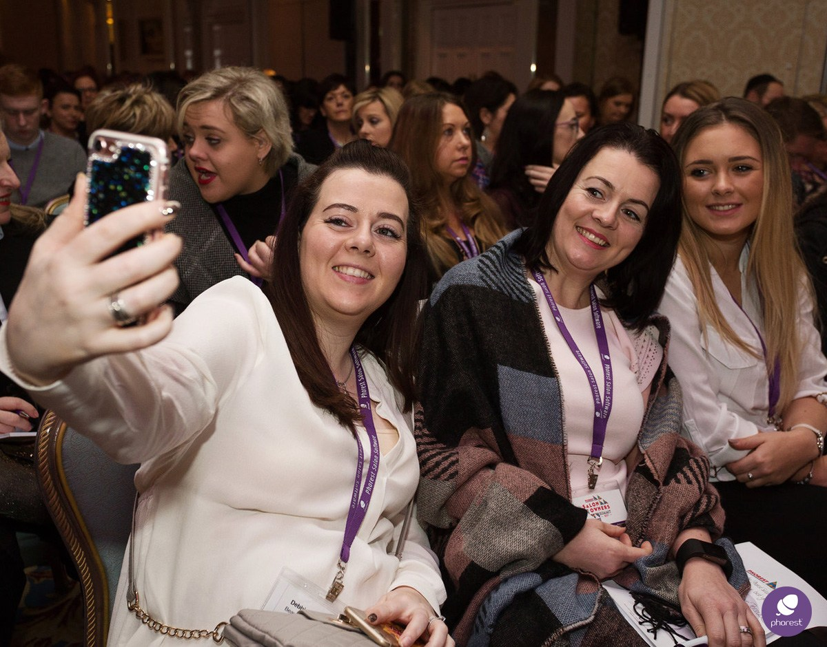 Phorest Salon Owners Summit 2018 Update: Early Bird Tickets Selling Out Fast