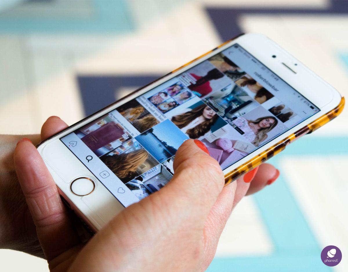 Introducing Phorest Academy's Salon Instagram Masterclass