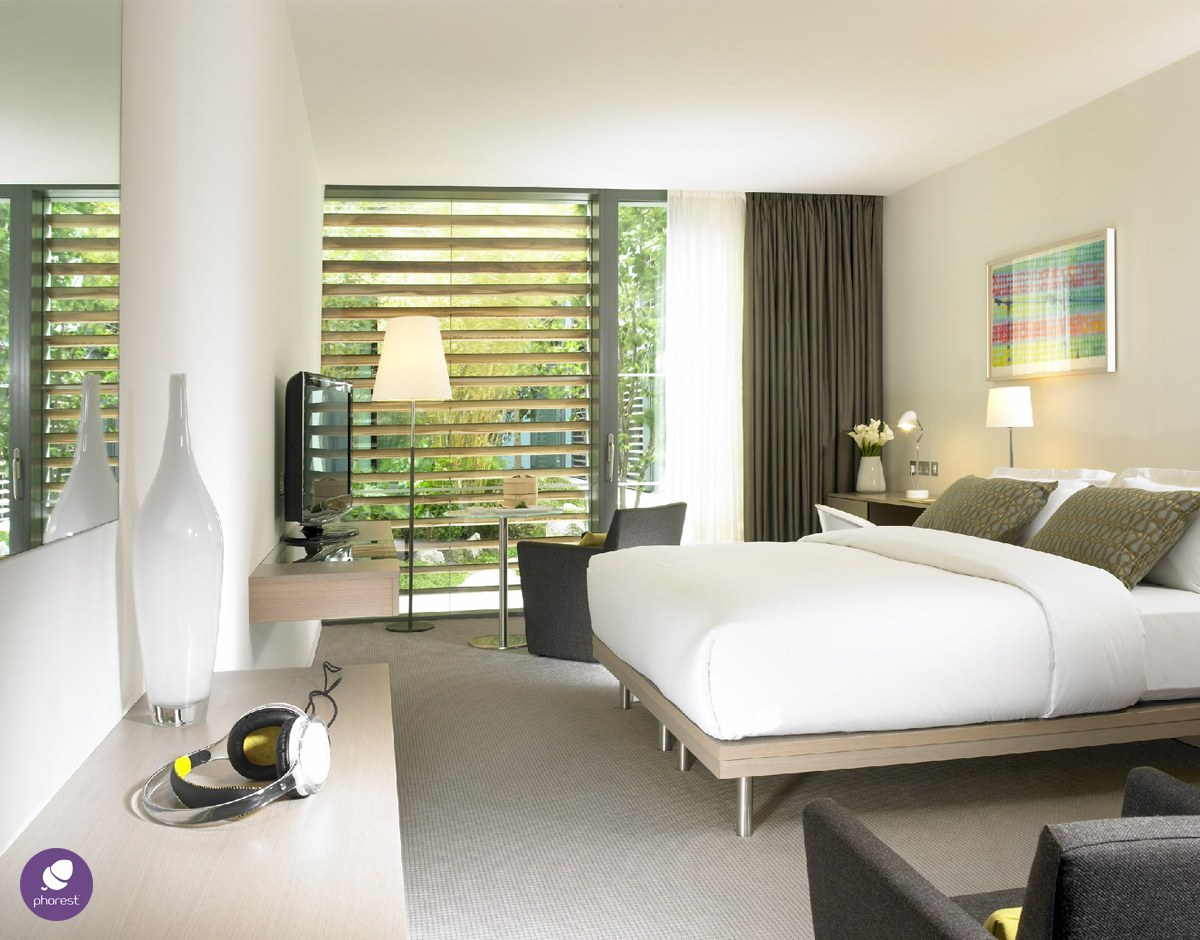 Top 7 Dublin Hotels: Find Accommodation For The Salon Owners Summit