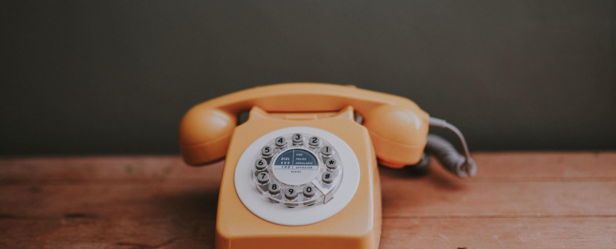Parhaat tavat käyttää puhelinvastaajaa kampaamossa tai hoitolassa