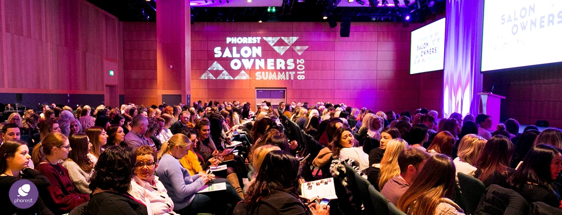 Top Insights For Salon Success From The Phorest Salon Owners Summit 2018