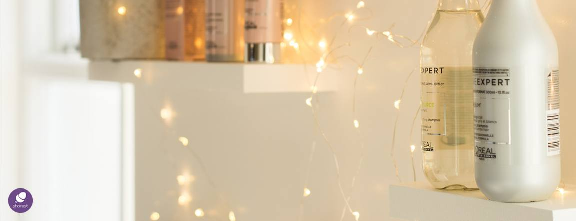 Top Salon Lighting Tips To Complement Your Interior Design