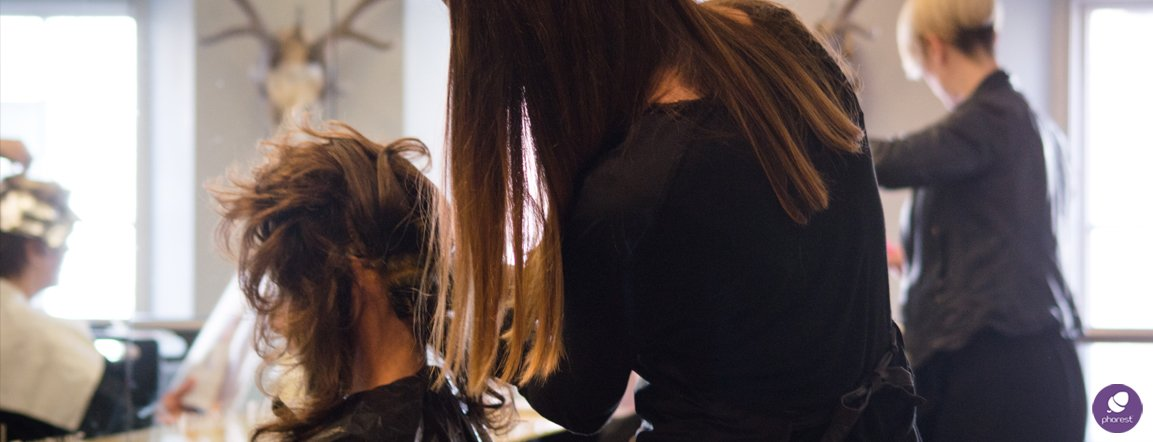 25 Salon Conversation Starters To Use With New Clients