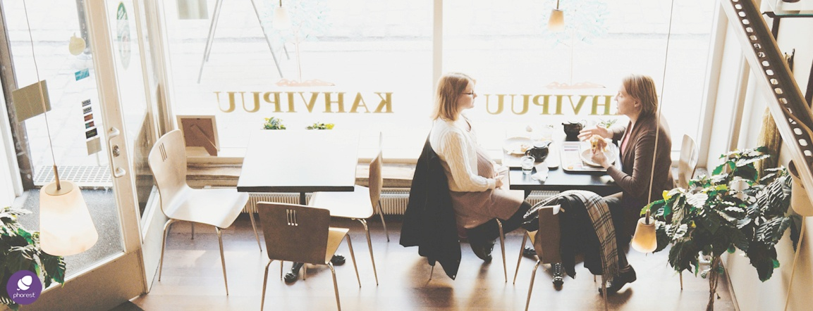 Why Having A Salon Coach Or A Mentor Is So Important