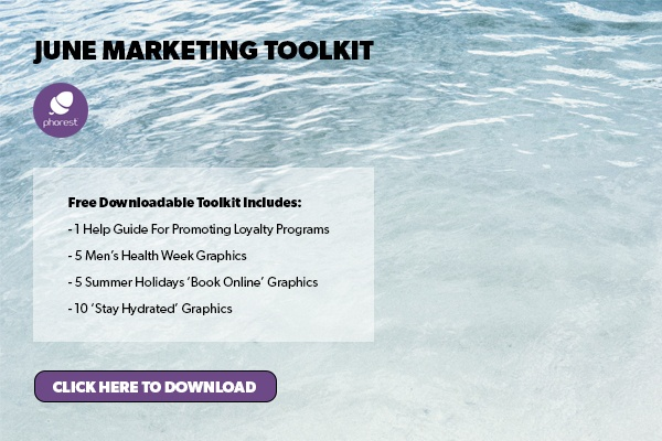 june salon marketing toolkit