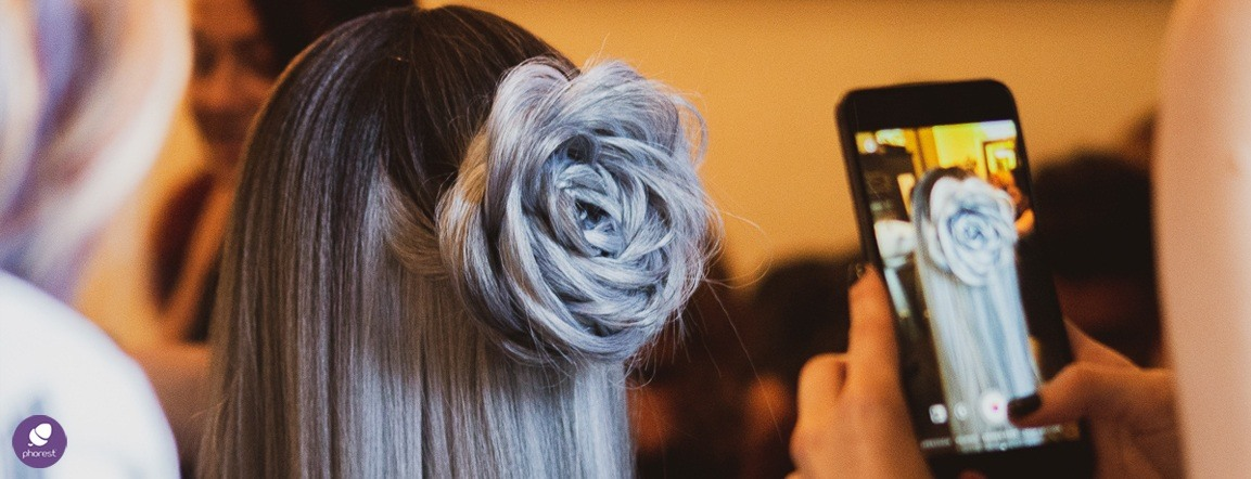 Behind The Scenes Of Modern Salon's Artist Session 'Influencer Series'