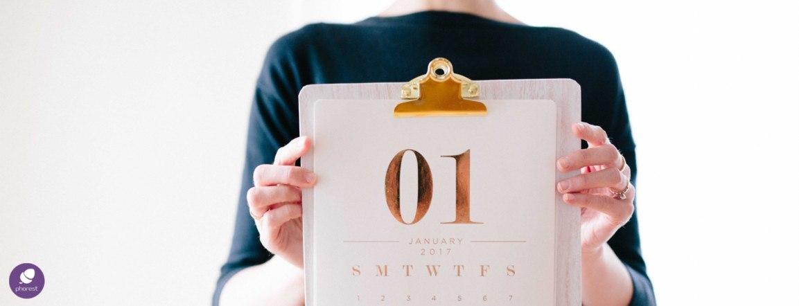 Miten pitää kampaamon tai hoitolan kalenteri täynnä?