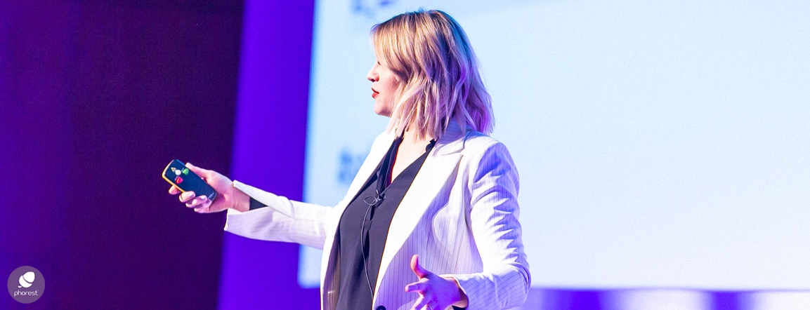 Christina Kreitel On Building A Personal Brand: Top Insights