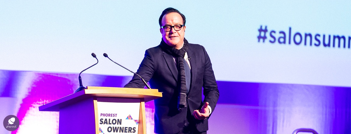 Albie X Cortes On The Future Of Retail In Salons: Top Insights