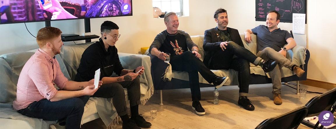 Salon Podcasts: Celebrating 100 Phorest FM Episodes With A New Show