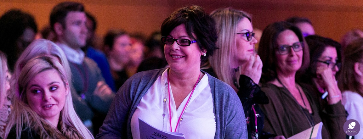 15 Great Conversation Starters To Use At Salon Industry Events