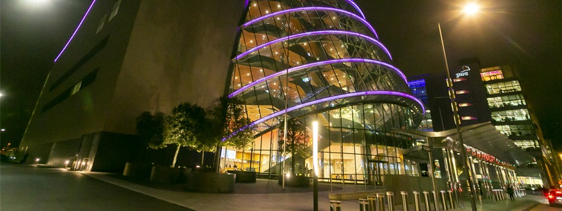 salon owners summit 2020 - convention centre dublin, ireland