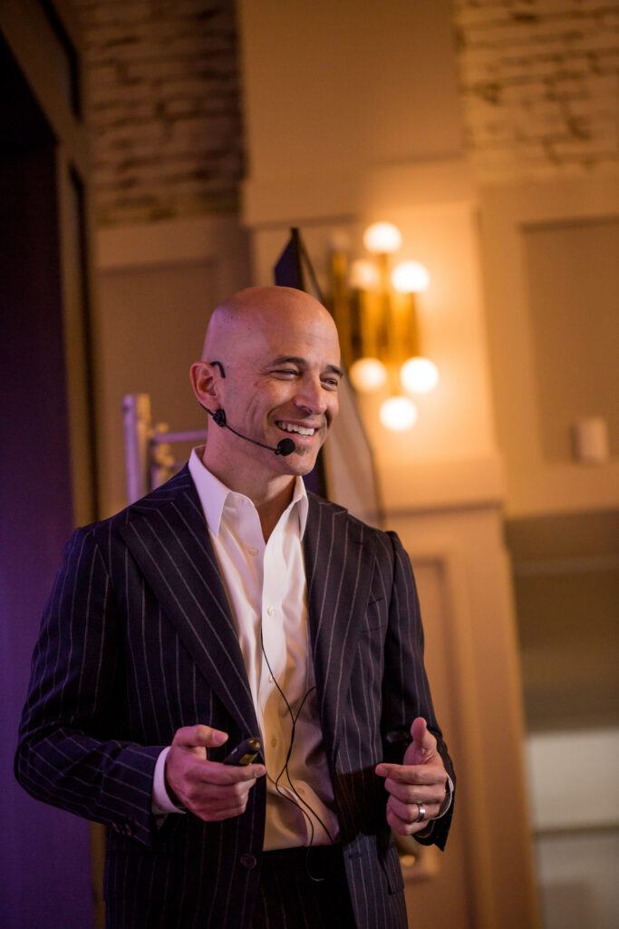 Salon Owners Summit Roadshow Philadelphia: Jay Williams