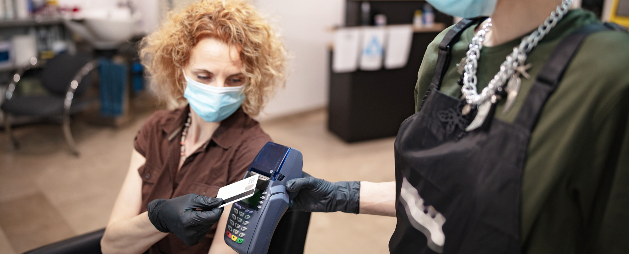 How To Maintain A Post-Lockdown, Top-Quality Salon Experience