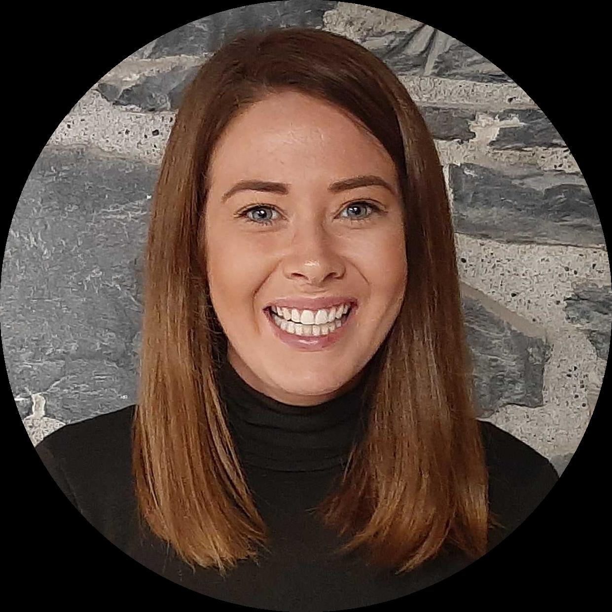 Christine McGuinness Headshot