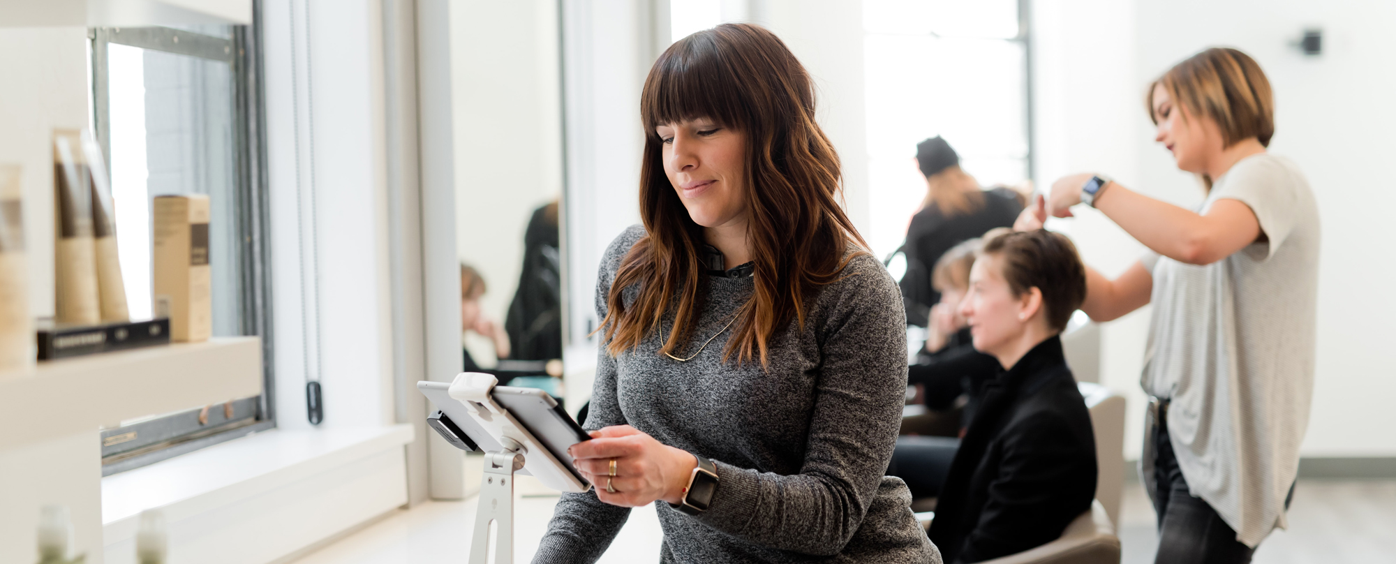 Why You'll Want To (And How You Can) Maximize Every Client Visit In 2021